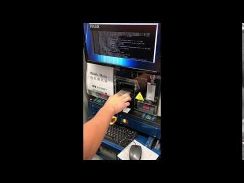 Une vidéo semble montrer un iPhone 8 en test avec capteur d'empreintes à l'arrière