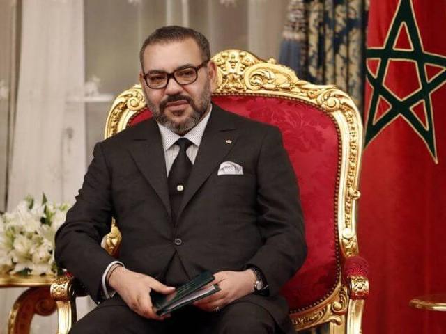 Un artiste espagnol va peindre le portrait du roi Mohammed VI