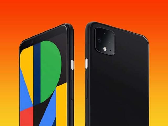 Pixel 4 et Pixel 4 XL : téléchargez la mise à jour de sécurité de décembre