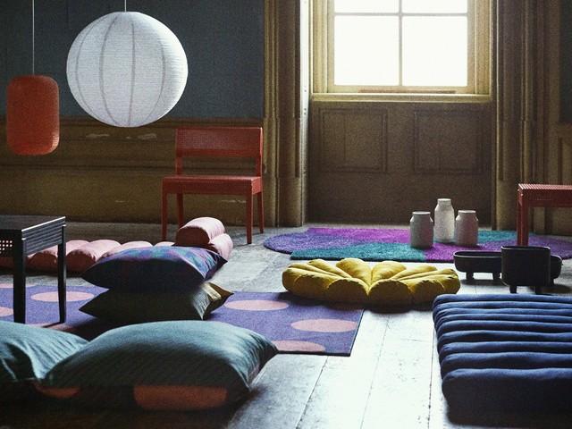 IKEA dévoile une collection sur-mesure franchement pratique et décalée