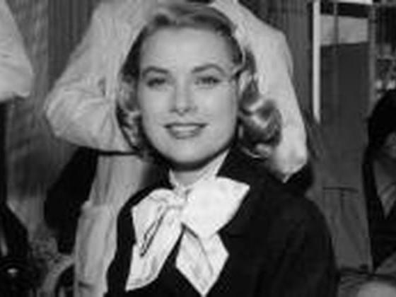 Grace Kelly naîssait le 12novembre 1929...