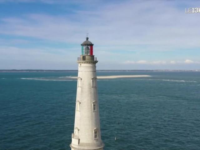 Le phare de Cordouan inscrit au patrimoine mondial de l'Unesco ?