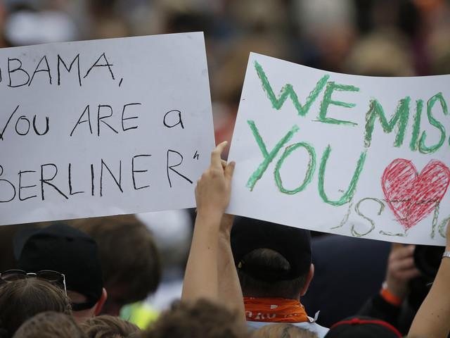 """Après Charlottesville, un tweet d'Obama le plus """"aimé"""" de tous les temps"""