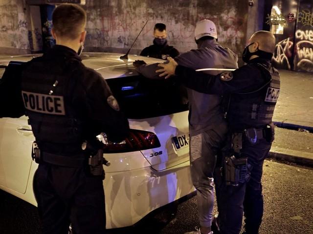 """""""Marche citoyenne"""" des policiers ce 19 mai: la perte de sens au quotidien"""