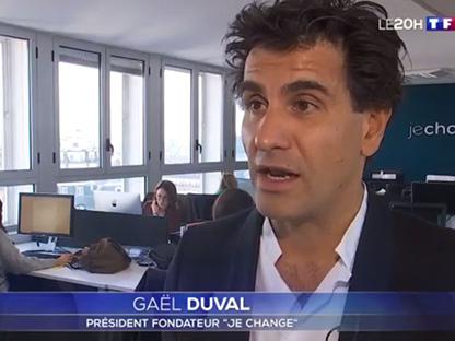 Petits reportages entre amis (macronistes) au JT de TF1. Par Acrimed