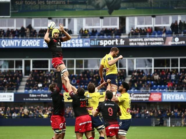 Rugby Top 14 : l'ASM ne veut pas laisser le LOU entrer dans la bergerie