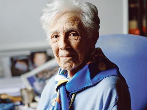 Historienne au destin hors du commun, Georgette Elgey est morte à 90 ans