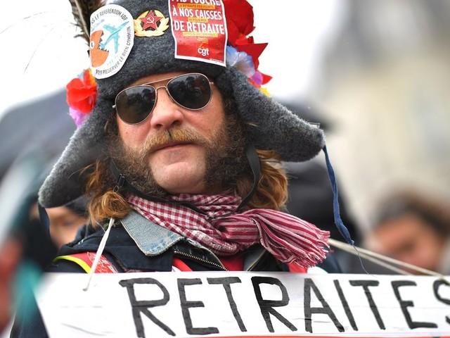 Retraites: 70% des Français pensent que la mobilisation va se poursuivre