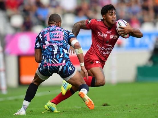 Rugby - Top 14 - Top 14 : Le Stade Français se paye Toulon