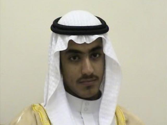 La mort d'Hamza Ben Laden, fils préféré d'Oussama, confirmée par Trump