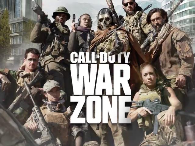 Activision : plus de 70 000 bans non légitimes sur Warzone