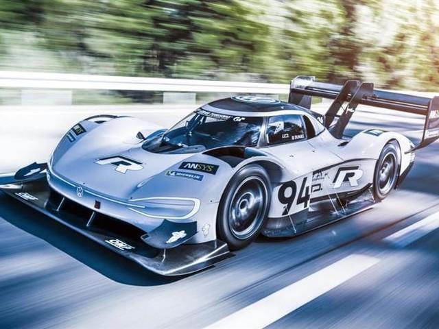 Volkswagen I.D. R : la supercar électrique bientôt prête pour l'Enfer vert