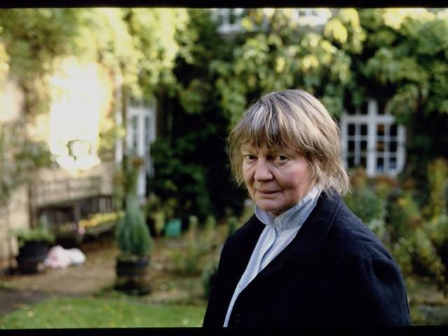 Quatre femmes philosophes prennent la parole (3/4) : Iris Murdoch : parler en son nom