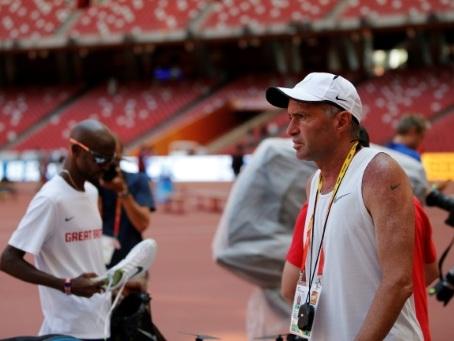 Athlétisme: Nike met fin à l'Oregon Project après la suspension de Salazar pour dopage