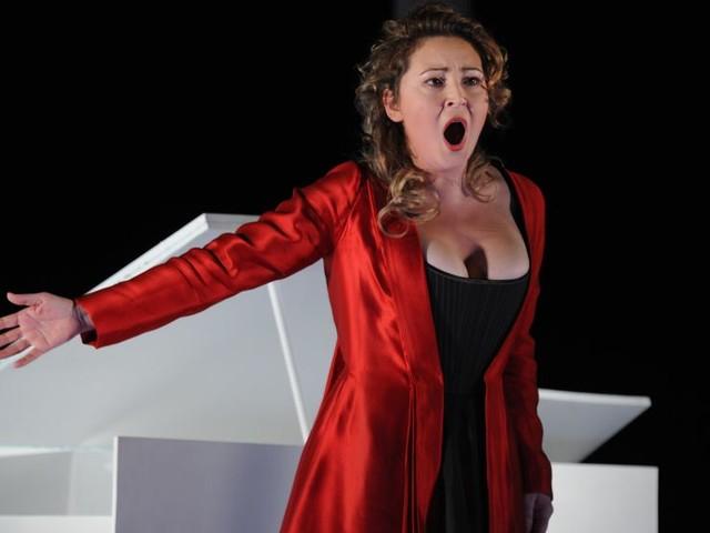 Karine Deshayes, la voix de l'opéra