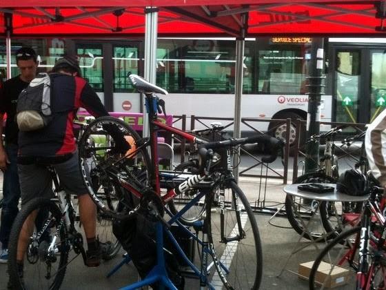 Conseils pour acheter son premier vélo (en région parisienne ouest...)