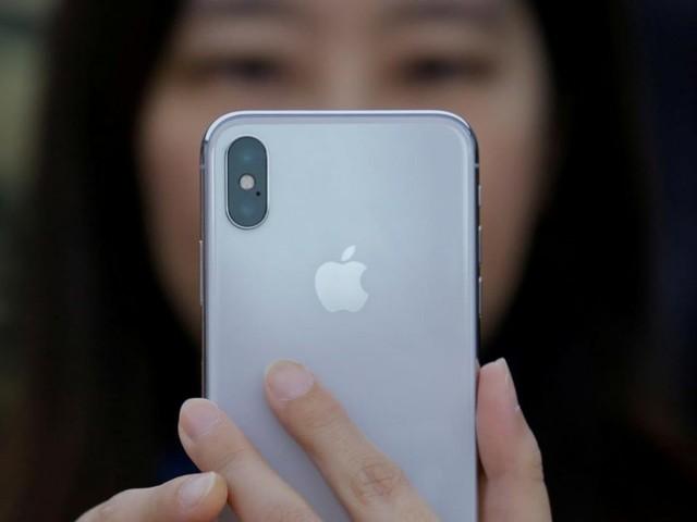 Pour le cinquième mois d'affilée, la base installée d'iPhone progresse en Chine