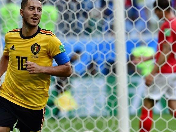 Mondial 2018 : la Belgique remporte la petite finale face à l'Angleterre et prend la 3e place