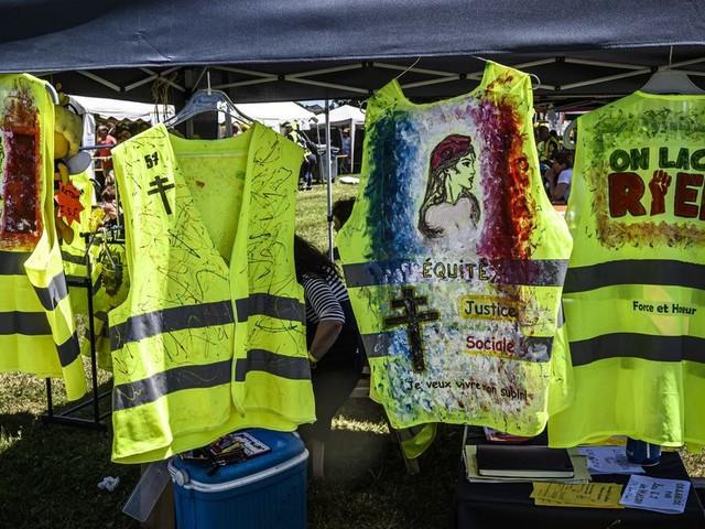 Un an après les gilets jaunes, le gouvernement envoie le mauvais signal aux Français