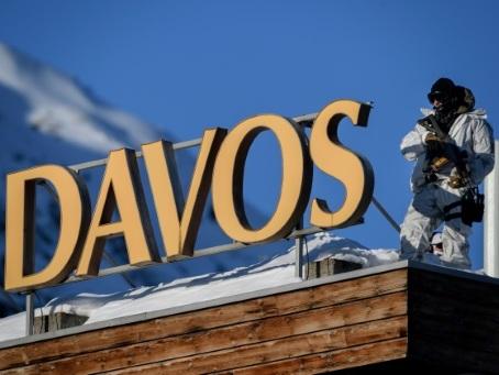 Entre Trump et Greta Thunberg, Davos à l'épreuve du défi climatique