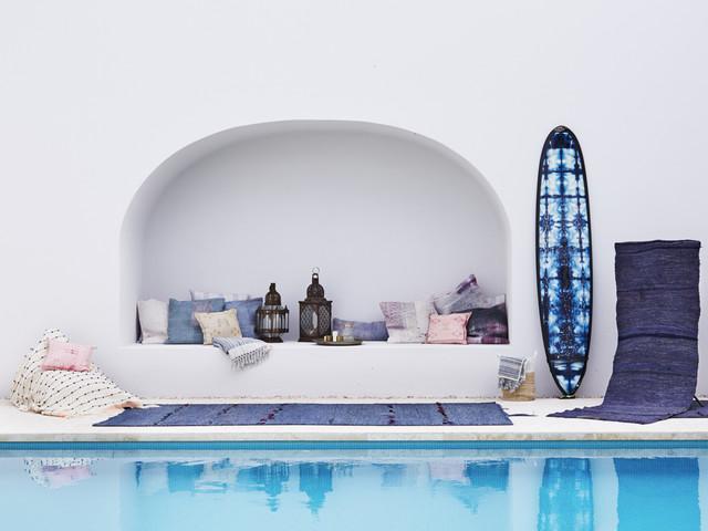 Le top des idées déco pour une terrasse avec piscine irrésistible