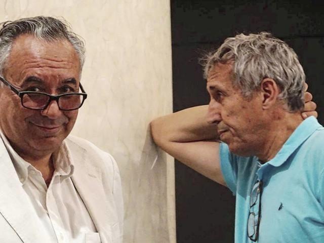Hichem Ben Ammar nommé à la tête de la Cinémathèque tunisienne
