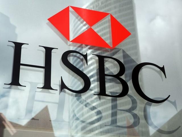HSBC taille dans ses effectifs