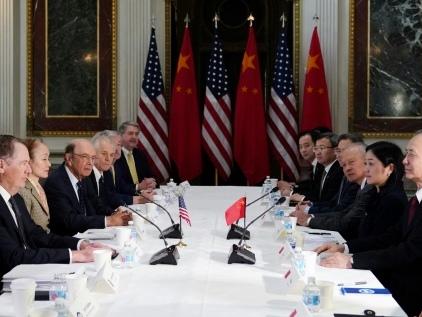 Sanctions, polémique NBA: les négociations USA-Chine se compliquent encore