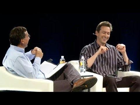 S. Forstall, l'un des pères de l'iPhone interviewé : anecdotes et infos sur iPhone, iPad et Steve Jobs !