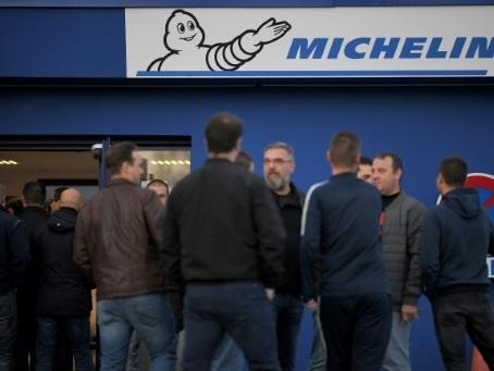"""Michelin annonce la fermeture de son usine de La Roche-sur-Yon """"d'ici fin 2020"""", plus de 600 salariés concernés"""