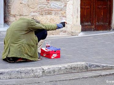 Personne n'achève rien tout seul, par Panagiotis Grigoriou