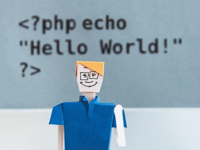 Développeur informatique et web : ce métier d'avenir