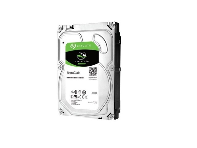 Bon plan : un disque dur Seagate de 2 To à 55 euros