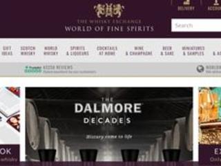 Pernod Ricard accélère dans le e-commerce en rachetant The Whisky Exchange