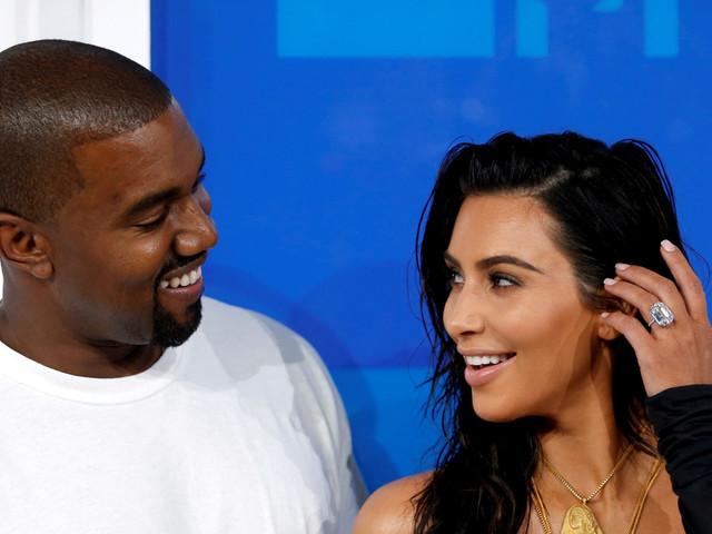 Kim Kardashian et Kanye West ont choisi le prénom de leur troisième enfant