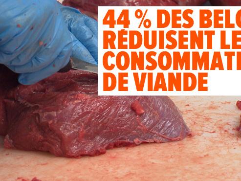 """Bannir la viande augmente le risque d'AVC selon une étude britannique: """"C'est surprenant mais il faut aussi relativiser"""""""