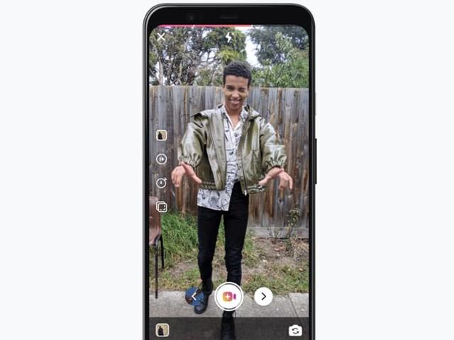 Instagram s'apprête à copier les meilleures fonctionnalités de TikTok