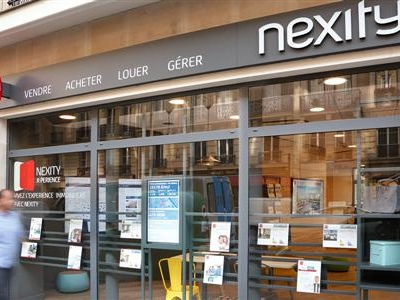 Nexity affirme ses perspectives 2019