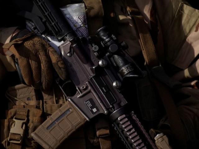 Les USA vont faciliter les exportations d'armes à feu