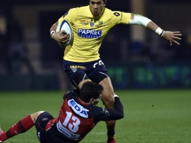 Top 14: la saison tourne au cauchemar pour Clermont et Paris