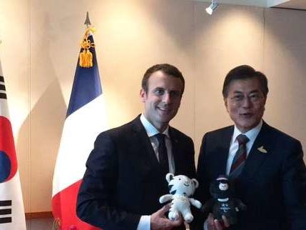 JO 2018 : La Corée, objet d'une «fascination profonde cachée» en France