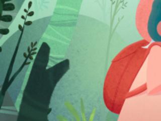 [Article] Teacup, une jolie aventure non linéaire avec une grenouille