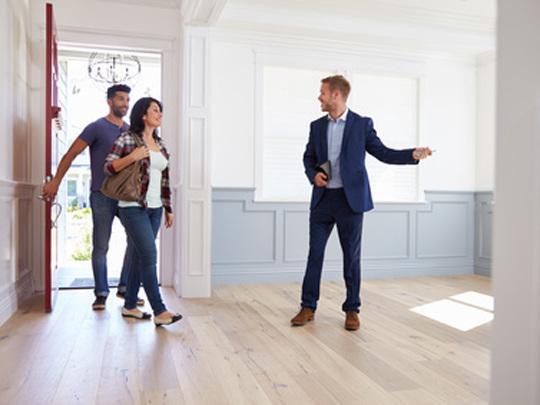 Les taux des crédits immobiliers sont bas avant l'été