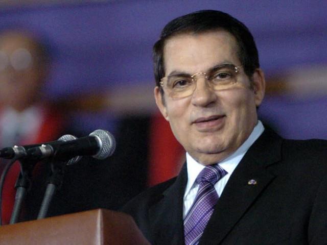 L'ex-président tunisien Ben Ali est mort à 83 ans