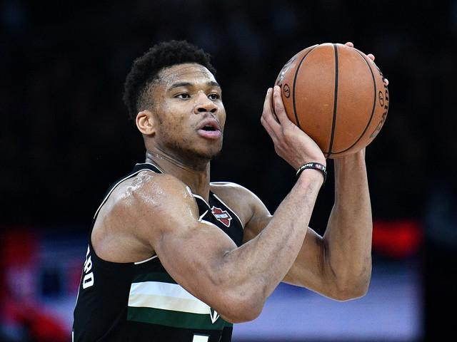 """NBA: Antetokounmpo prêt à affronter une fin de saison """"particulièrement difficile"""""""