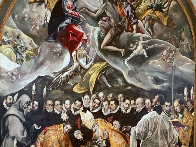 Greco, la traversée vers Tolède (4/4) : Une réfutation de la mort