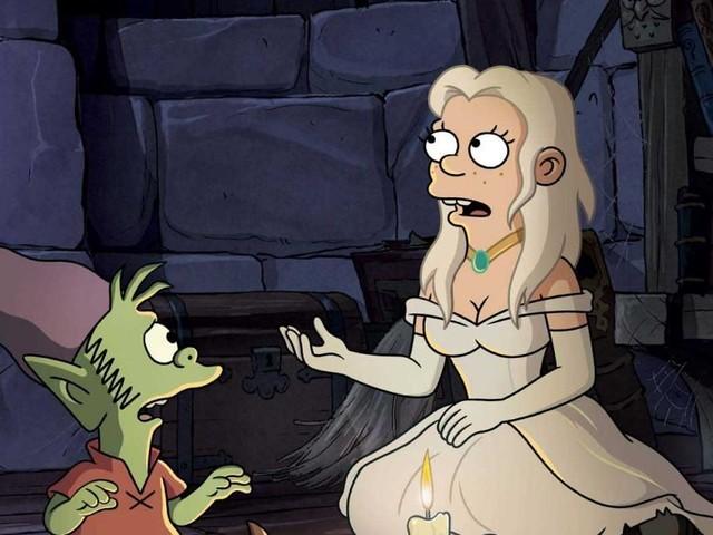Désenchantée sur Netflix : 3 bonnes raisons de mater la saison 3 de la série créée par Matt Groening (Les Simpson)