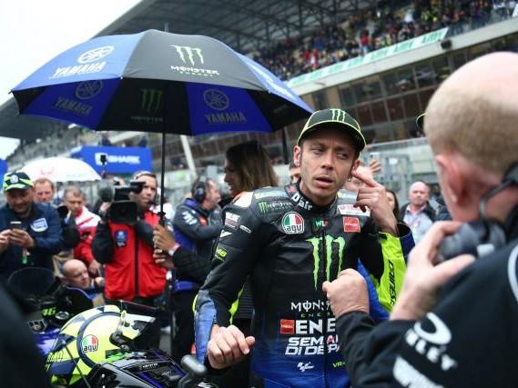 Moto - MotoGP - Valentino Rossi va devoir faire des concessions chez Petronas