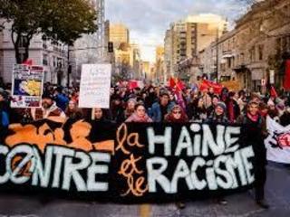 Brève - Le rassemblement national de Macron