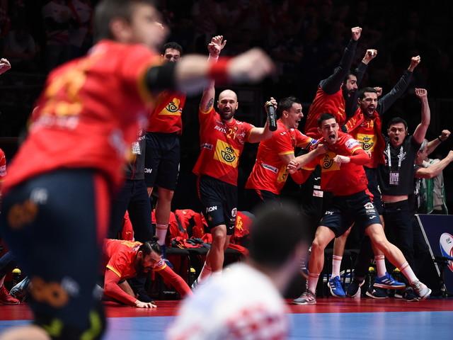 Euro de hand: l'Espagne conserve sa couronne et se qualifie pour les JO-2020